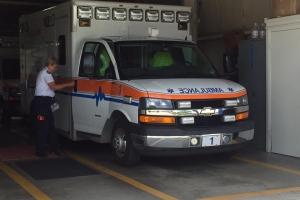 aileen ambulance