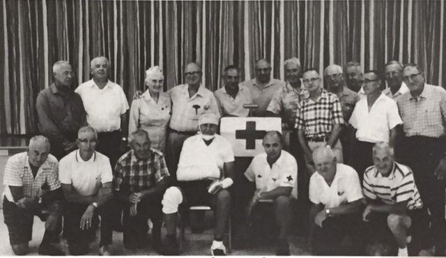 Original Squad 1964